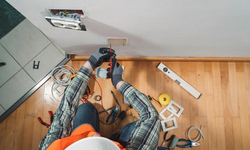 Electrical Contractors Peoria IL