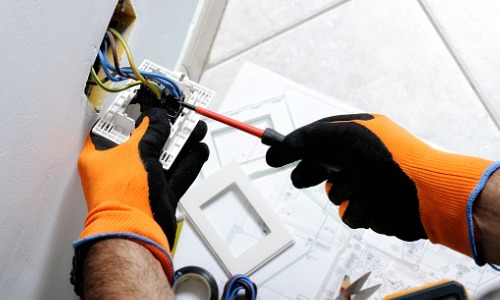 Commercial Electricians Pekin IL