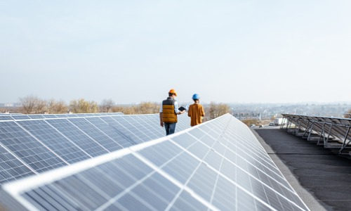 Solar Power Installers Peoria IL